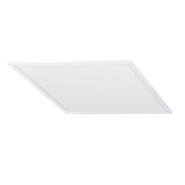 Kanlux Bravo Premium LED Ceiling Panel 36W in 4000K and 6500K White Frame for Office Lighting