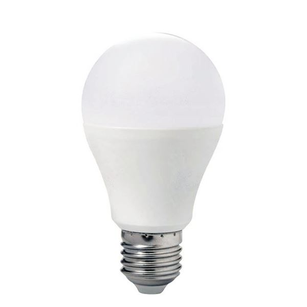 6.5W Rapid LED E27 Bulb Available in 3000K and 4000K