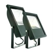 Floodlights Available in 6000K, 3000K and 4000K